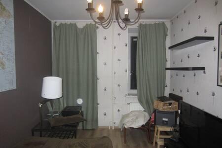 Комната в Московском районе СПб - Apartamento
