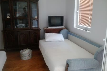 DOUBLE ROOM- ZORICA - House