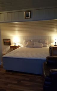 Private Room Double Size Bed *** DEC. PROMO *** - Lillehammer - House