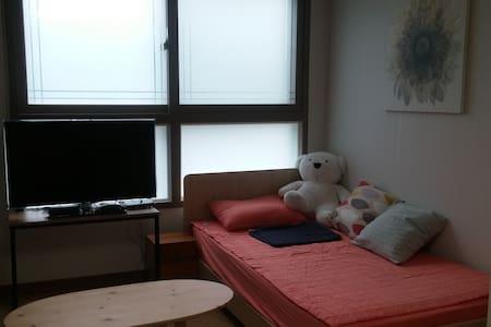 Iwah mural village and Dongdaemun - Jongno-gu - Apartment