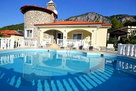Villa Elysium - Dalaman - Apartamento