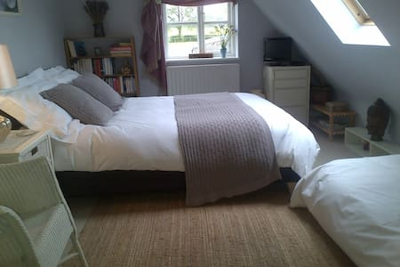 Comfortable Countryside Room inc breakfast - Bed & Breakfast