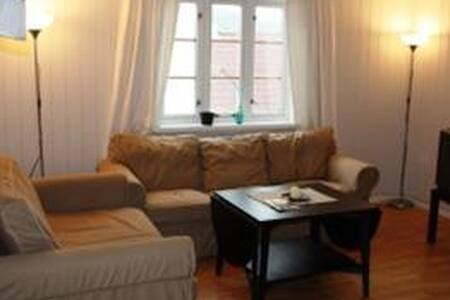 Sandefjord Guesthouse - Flat
