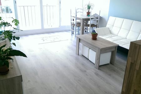 Apartment 1min walking from the beach!! - Calp - Apartment