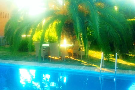 Casa Romantica 18 pax, PortAventura - Riudoms - Villa