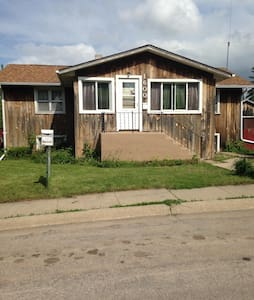 For Rent Sturgis 2 BD Basement Duplex- By Deadwood - Sturgis