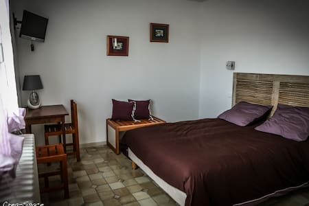 le pont de la loire - Bed & Breakfast