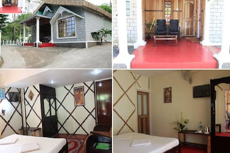 Green Ark Resorts - Thekkady - Bed & Breakfast