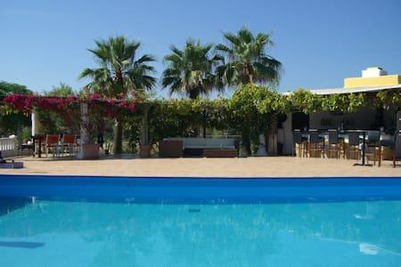 Golf villa son Gual Mallorca - Vila