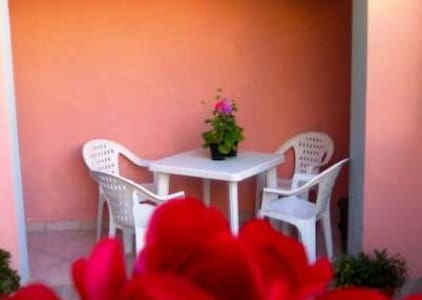 Muravera lovely house. - Appartement