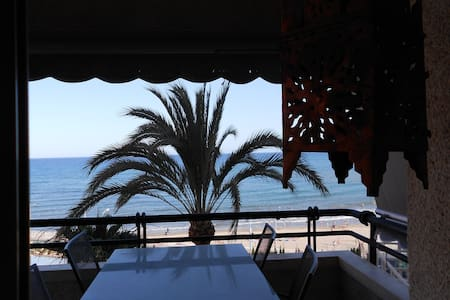 Guest Room in Apt at Muchavista Beach - El Campello - Apartment