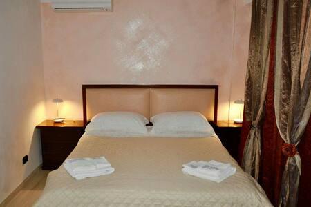 Intero appartamento in villa - Bed & Breakfast