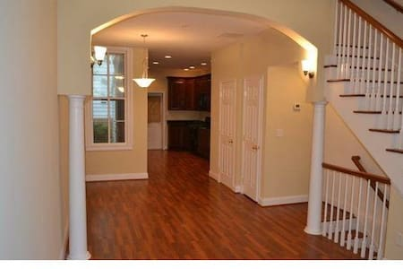 Beautiful Downtown Annapolis - Annapolis - Townhouse