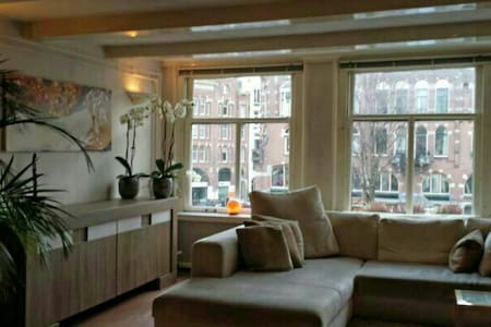 Beautiful place located right in the centre - Appartement