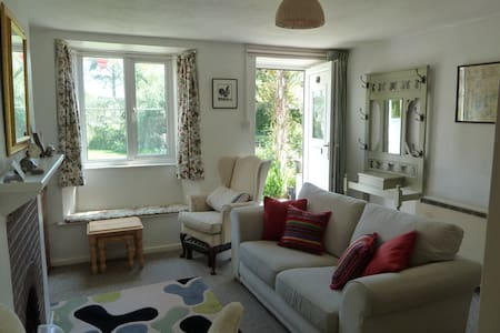 Lovely little cottage in Lyme Regis - Casa