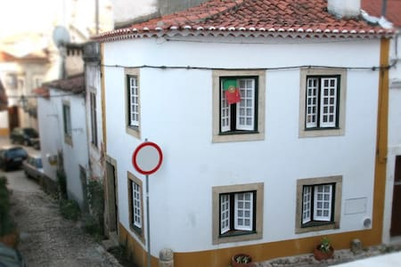 Little Casa in Historic Tomar - Hus