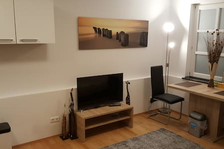 Inviting quiet and central apartment - München