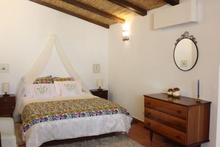 Casas da Foupana - Rosmaninho - Apartment