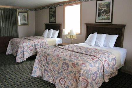 New Swainsboro Inn - Diğer
