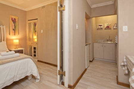 Self-catering units - Paarl - Pensione
