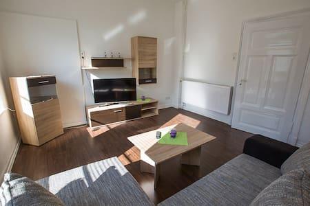 Ferienwohnung Uelzen - Uelzen - Appartement