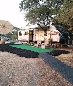 """Wine Country Farm, """"Ranchito Los Amigos"""" - Lakás"""