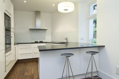 Deluxe hide-away in the big city! - London - Apartment
