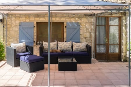Comfortable well equipped gite in tranquil setting - Chambres d'hôtes