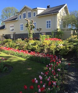 Apartment in the historical pearl of Larvik. - Apartment