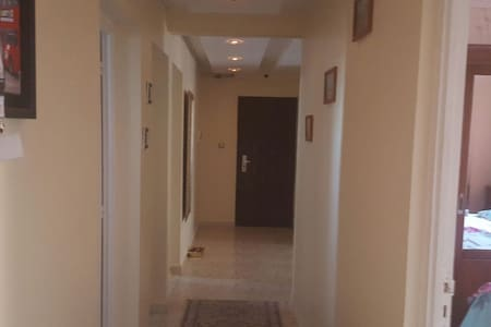 Appartement cosy Alger - Wohnung