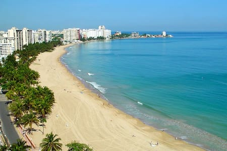 The Best Location in San Juan Beautiful & Spacious - House