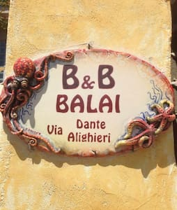 B&B Balai Da Vannina - Bed & Breakfast