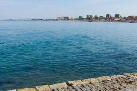 lo spiffero sul mare etrusco 4 - Lido di Tarquinia - Talo