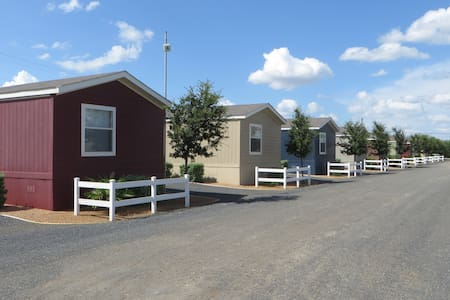 New - 2 bedroom homes - House