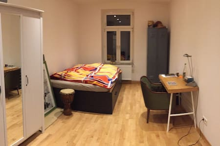 Best apartment in town! nice/central/sunny/clean - Apartamento