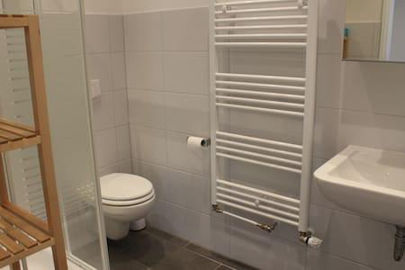 Neues kleines Apartment im Elsass - Wohnung