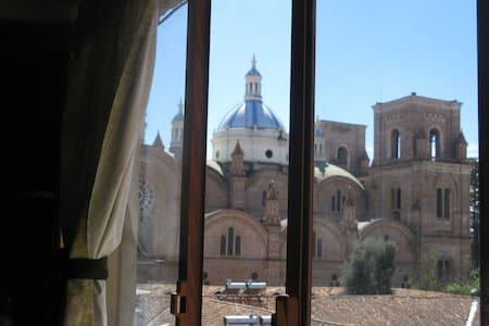 vacation place - Cuenca - Bed & Breakfast
