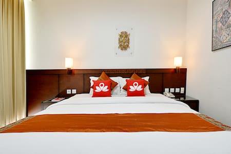 Elegant room at Menteng Gondangdia - Menteng