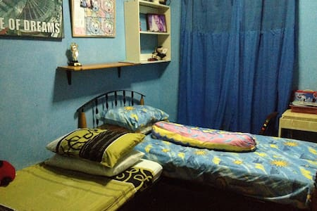 Isjue, family-friendly, Room .. - Sepang