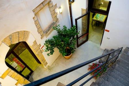 Nel cuore del centro storico - Sciacca - Bed & Breakfast