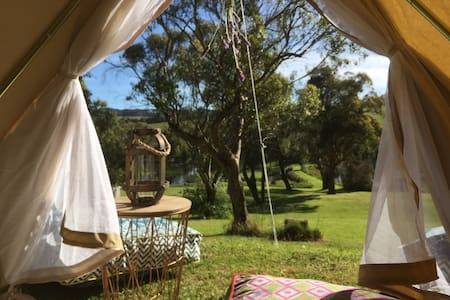 Iluka Retreat Glamping - Red Hill South
