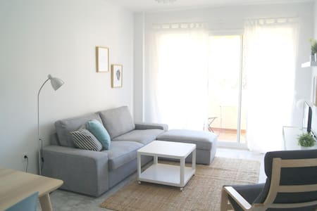 LOVELY FLAT WITH ALL COMFORTS. - Mairena del Aljarafe - Apartamento