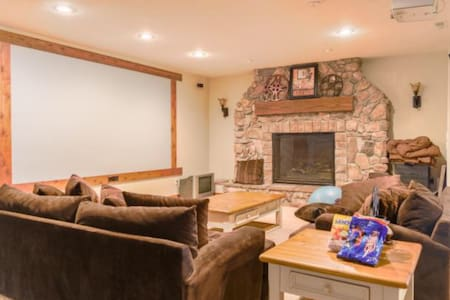 Spacious cozy Lehi home - Lehi - Hus