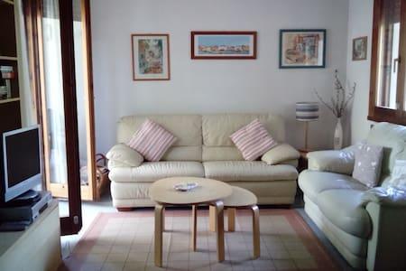 Cosy apartment for family in Quarto d'Altino - Apartment