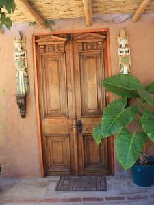 Casa Luz de Cielo, Pisco Elqui, Horcones - Pisco Elqui - Casa