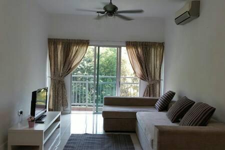 3 Bedroom Condo in great location..