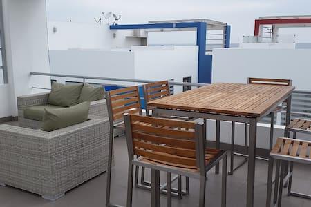 Casa de Playa Condominio Exclusivo - Lima - House