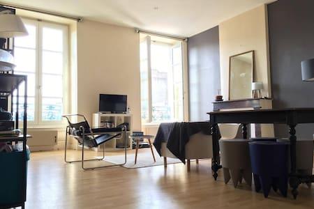 Appartement coeur de ville - Pau