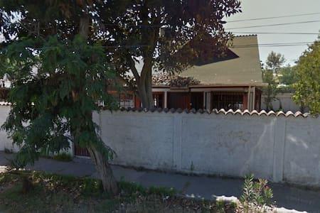 alojamiento Santiago chile Peñaflor RM - Ház