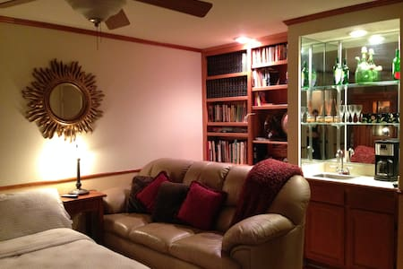 Private & Lux Suite in Agoura Hills - Townhouse